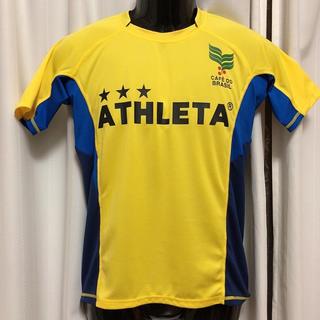 ATHLETA - アスレタ Tシャツ s