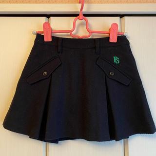 パーリーゲイツ(PEARLY GATES)のPEARLY GATES  スカートサイズ0(ミニスカート)