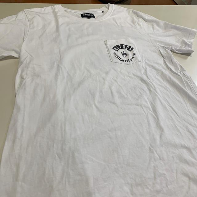 Ron Herman(ロンハーマン)のAFENDS ティシャツ  メンズのトップス(Tシャツ/カットソー(半袖/袖なし))の商品写真
