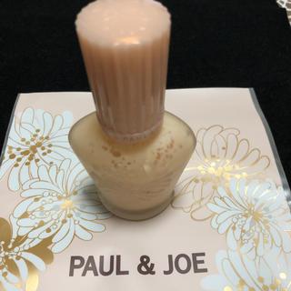 ポールアンドジョー(PAUL & JOE)のポール&ジョー ファンデーション(ファンデーション)