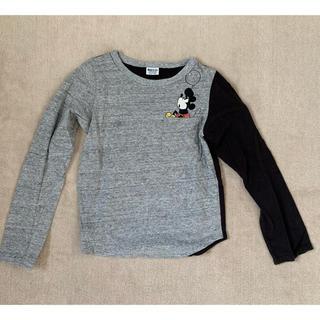 BREEZE - 【美品】BREEZE 長袖Tシャツ140サイズ
