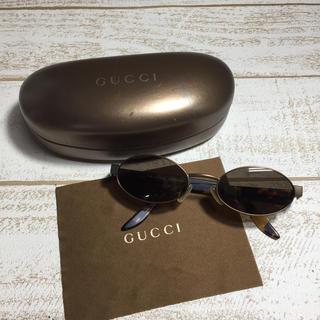 Gucci - GUCCI サングラス 型番 GG1641/S  ケース付き