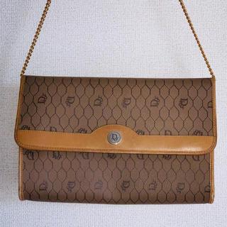 クリスチャンディオール(Christian Dior)のクリスチャンディオール ヴィンテージバッグ(ショルダーバッグ)