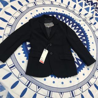 GU - 未使用 キッズ スーツ ジャケット
