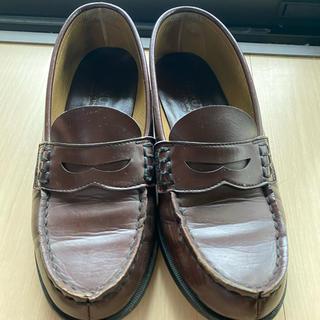 ハルタ(HARUTA)のハルタ HARUTA ローファー 25.0cm(ローファー/革靴)