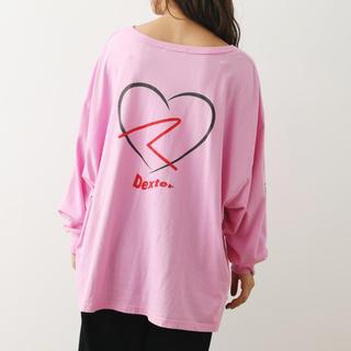ロデオクラウンズワイドボウル(RODEO CROWNS WIDE BOWL)のSKB ロングスリーブTシャツ RODEO CROWNS(Tシャツ(長袖/七分))