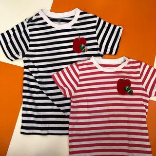 Design Tshirts Store graniph - はらぺこあおむし★Tシャツセット