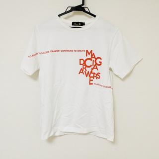 ドゥロワー(Drawer)のドゥロワー 半袖Tシャツ レディース(Tシャツ(半袖/袖なし))