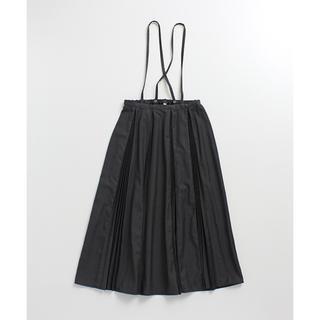 フィグロンドン(fig London)のfig London アンブレラスカート(ひざ丈スカート)