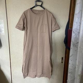 しまむら - ロングTシャツ