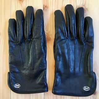 BUCO  レザーグローブ(手袋)