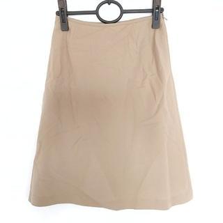 マーガレットハウエル(MARGARET HOWELL)のマーガレットハウエル スカート サイズ1 S(その他)