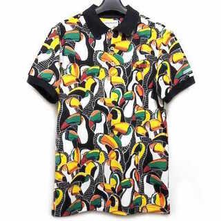 パーリーゲイツ(PEARLY GATES)のパーリーゲイツ 半袖ポロシャツ サイズ4 XL(ポロシャツ)