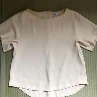 イエナスローブ(IENA SLOBE)のIENA SLOBE トップス / カットソー (Tシャツ/カットソー(半袖/袖なし))