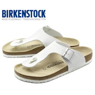 ビルケンシュトック(BIRKENSTOCK)の【新品未使用】BIRKENSTOCK ビルケンシュトック ラムゼス(サンダル)
