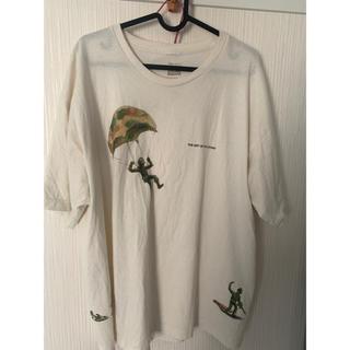 トイストーリー(トイ・ストーリー)のBAIT×トイストーリー コラボTシャツ(Tシャツ/カットソー(半袖/袖なし))