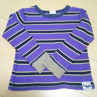 ジャンクストアー(JUNK STORE)のJUNKSTORE 120cm 長袖カットソー(Tシャツ/カットソー)