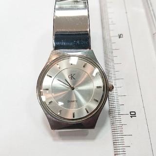 カルバンクライン(Calvin Klein)のカルバン・クライン 腕時計(腕時計(アナログ))