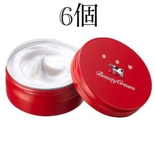カウブランド(COW)のカウブランド 赤箱ビューティクリーム80g(ボディクリーム)