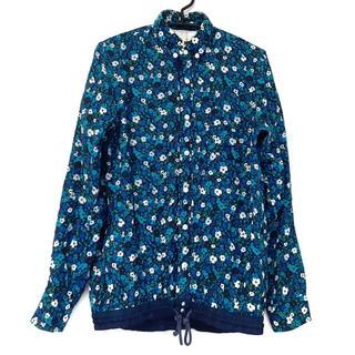 サカイ(sacai)のサカイ 長袖シャツ サイズ1 S メンズ -(シャツ)