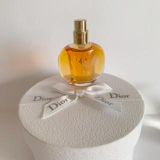 クリスチャンディオール(Christian Dior)の❤️ 香水 DUNE (香水(女性用))