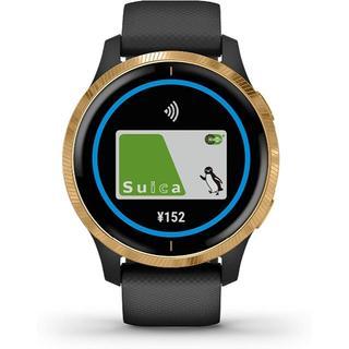 ガーミン(GARMIN)のGARMIN(ガーミン) Venu GPSスマートウォッチ 最大5日間稼働 音楽(腕時計(デジタル))