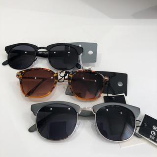 H&M - 新品 H&M レディースサングラス 3点セット