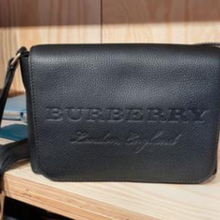 BURBERRY - BURBERRYメッセンジャーバック
