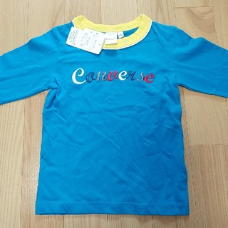 コンバース(CONVERSE)のCONVERSE ロンティー(Tシャツ/カットソー)