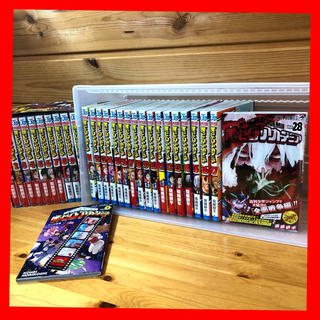 集英社 - 僕のヒーローアカデミア 最新巻28巻含む全巻セット おまけ付き! ホークス