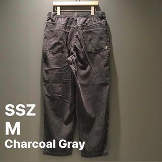 Mサイズ SSZ BACKSIDE B CORD PANTS
