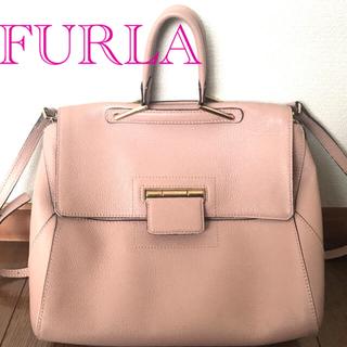 フルラ(Furla)のFURLA アルテーシア ハンドバッグ(ハンドバッグ)