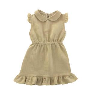 キャラメルベビー&チャイルド(Caramel baby&child )の《夏物sale》20SS liilu penelope dress(ワンピース)
