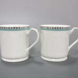 ティファニー(Tiffany & Co.)のティファニー 食器新品同様  陶器(その他)