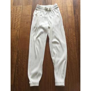 EDIT.FOR LULU - Baserange Sweat Rib-Fleece Pants