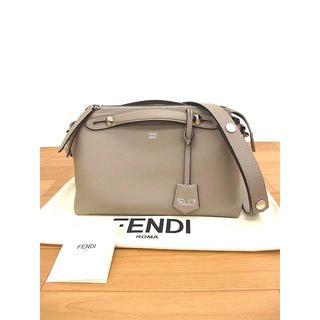 FENDI - 美品 フェンディ 8BL124 バイザウェイ 2way ショルダーバッグ
