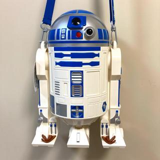 Disney - R2-D2 ポップコーンバケット