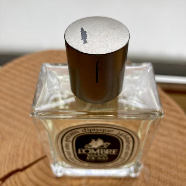 diptyque(ディプティック)のdiptyque オードトワレ・ロンブルダンロー コスメ/美容の香水(ユニセックス)の商品写真
