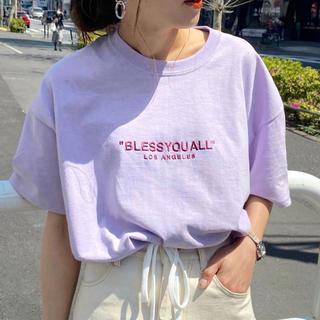 フーズフーギャラリー(WHO'S WHO gallery)のビックロンT(Tシャツ(半袖/袖なし))