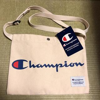 Champion - チャンピオン ショルダーバック ショルダーバッグ ACE