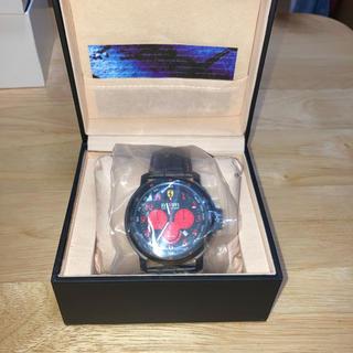 フェラーリ(Ferrari)の【Ferrari 】フェラーリ クロノグラフ 腕時計 メンズ(腕時計(アナログ))