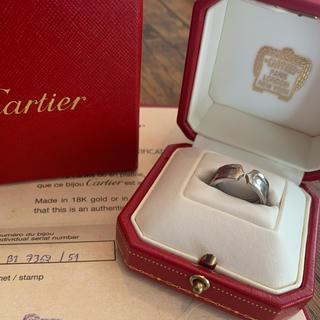 カルティエ(Cartier)のカルティエ Cartier リング C2 11号 (リング(指輪))