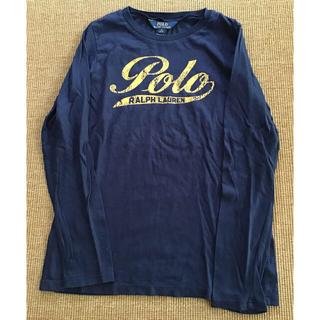ポロラルフローレン(POLO RALPH LAUREN)の☆Ralph Lauren Polo Girl's 長袖 Tシャツ☆(Tシャツ/カットソー)