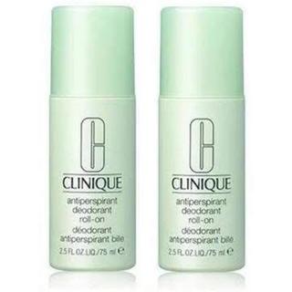CLINIQUE - ★人気商品★クリニークロールオン