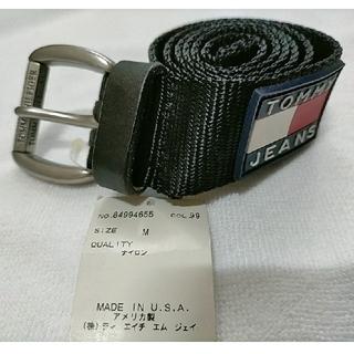トミーヒルフィガー(TOMMY HILFIGER)のdaiさま専用 トミーヒルフィガー ベルト 95cm(ベルト)