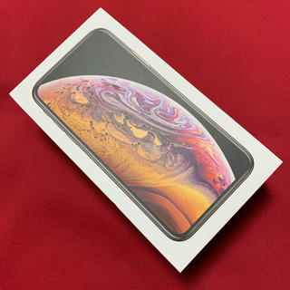 Apple - 【新品未使用】iPhone XS 256GB