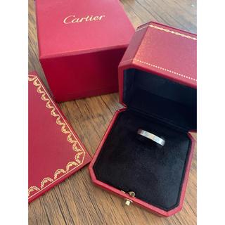 カルティエ(Cartier)のカルティエ Cartier ミニラブリング 20号(リング(指輪))