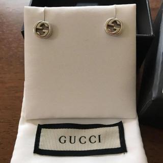 グッチ(Gucci)のGUCCI ピアス ロッキング(ピアス(片耳用))