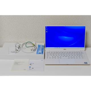 DELL - Dell XPS 13 9380 コアi7 メモリ16 SSD512 4K