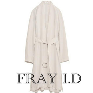 フレイアイディー(FRAY I.D)のFRAY I.D ガウンコート(ガウンコート)